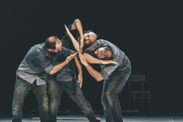 Review: Fractus V at Sadler's Wells