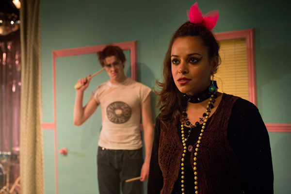 Review: punkplay at Southwark Playhouse