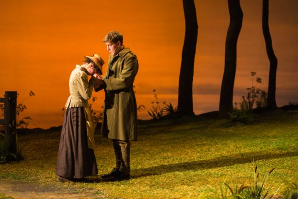 Review: Echo's End at the Salisbury Playhouse
