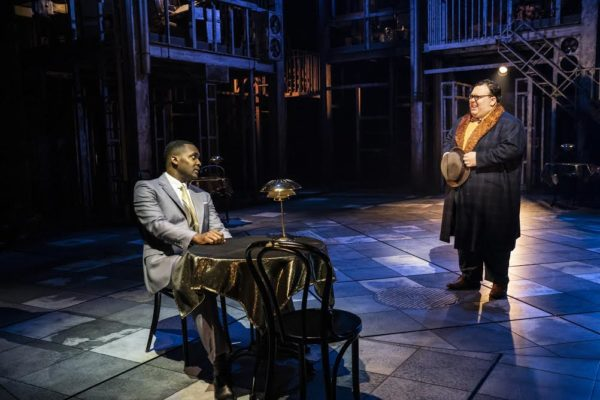 Review: Guys and Dolls at Sheffield Theatres