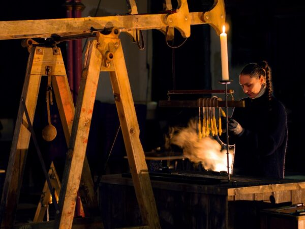 Review: The Candle Project at Brighton Festival (online)