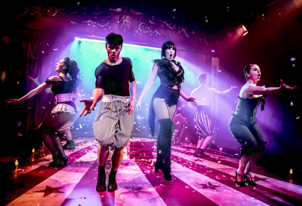 Review: Pippin at Southwark Playhouse