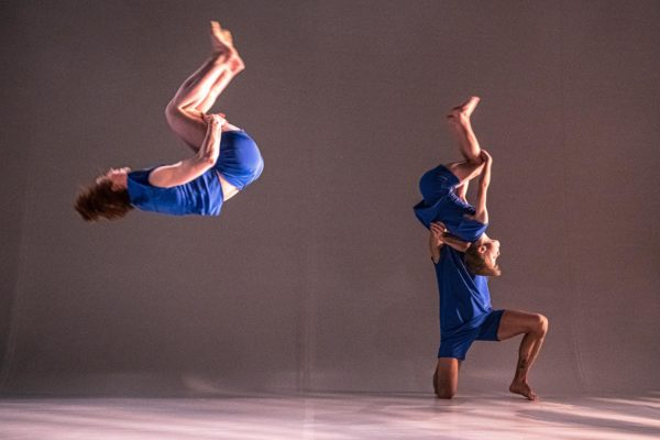 Review: Nosedive by SUPERFAN, at Barbican