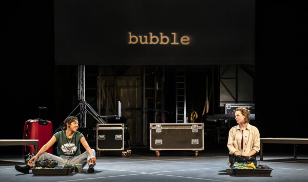 Review: Bubble at Nottingham Playhouse