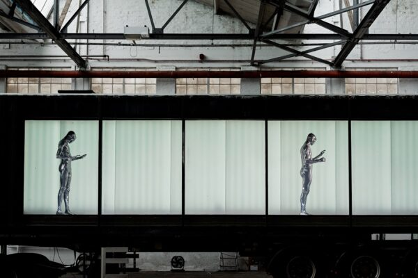 Review: Future Cargo at The Lowry, Salford