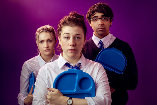 Edinburgh fringe review: Who Cares by LUNG Theatre