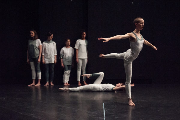 Review: Crave at the Barbican
