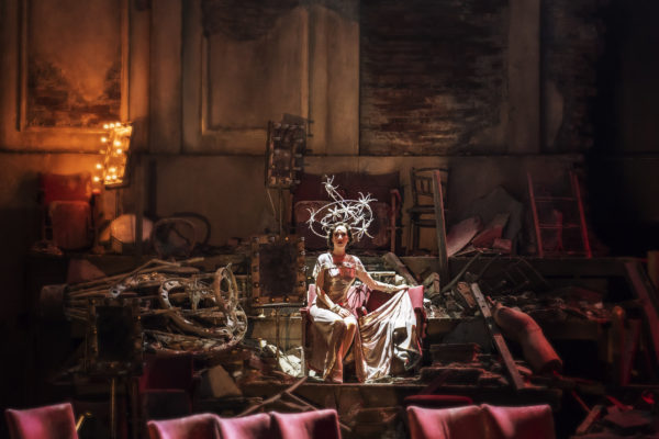 Review: Follies at the National Theatre