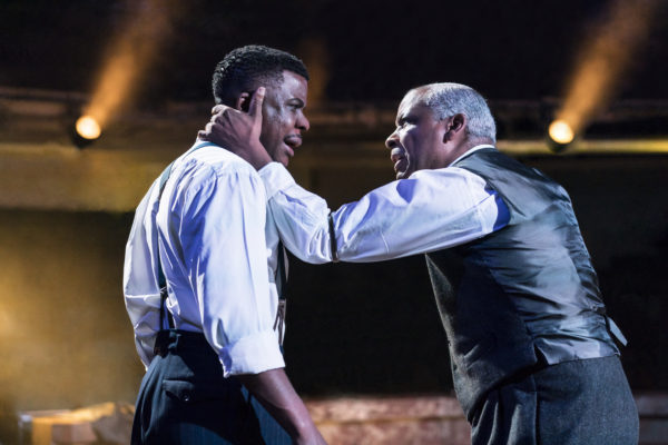 Review: Death of a Salesman at the Royal Exchange, Manchester