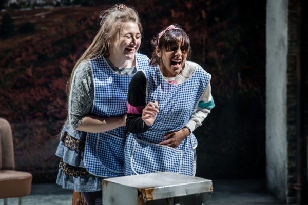 Review: Rita, Sue and Bob Too at the Royal Court
