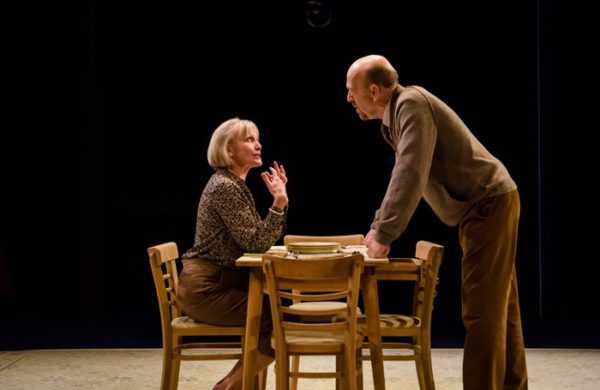 Review: Blue Heart at the Orange Tree Theatre