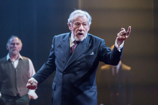 King Lear at Duke of York's Theatre