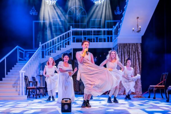 Review: Pride and Prejudice* (*sort of) at Bristol Old Vic