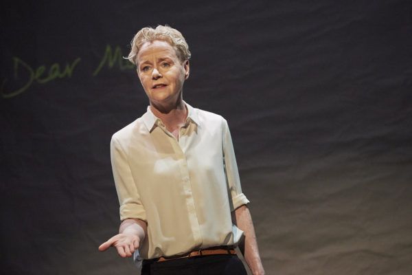 Review: Postscript at Abbey Theatre, Dublin