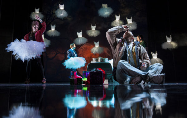 Review: Charlie Sonata at the Lyceum, Edinburgh