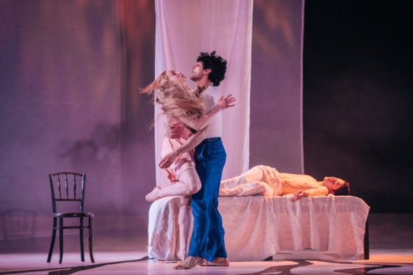 Review: The Lover at Lyceum, Edinburgh