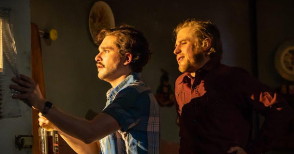 Review: True West at Vaudeville Theatre