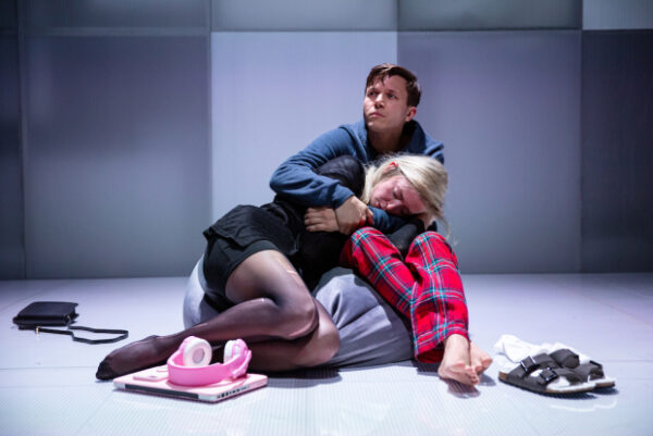 Review: Herding Cats at Soho Theatre