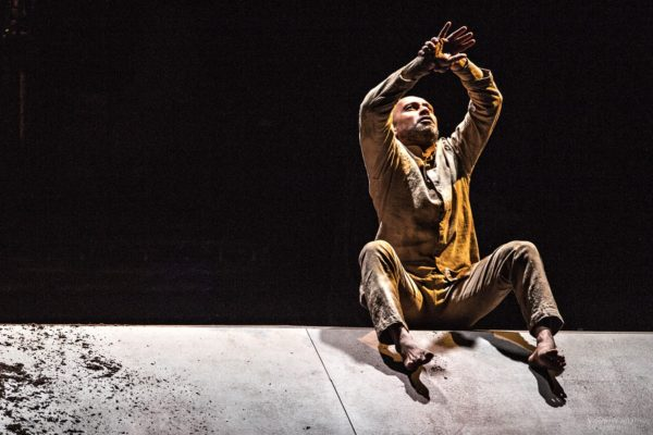 Review: Xenos at Sadler's Wells