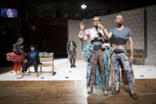 Review: 17c at BAM Fisher