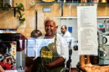 """""""There is no recipe"""": Cooking up community projects at Battersea Arts Centre"""