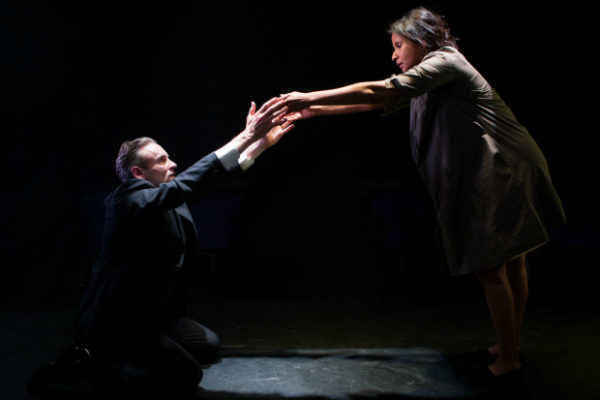 Review: My Eyes Went Dark at Traverse