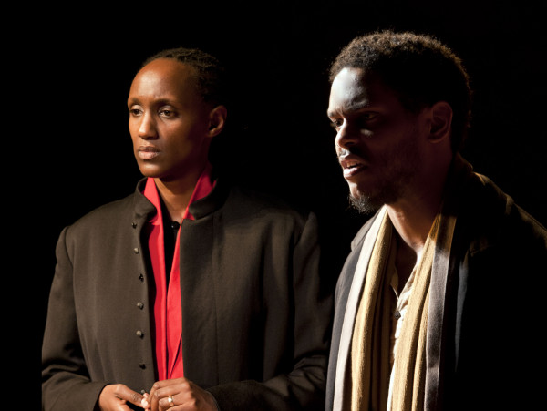 Review: Battlefield at Young Vic