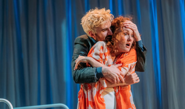 Review: The Duchess [of Malfi] at The Lyceum, Edinburgh