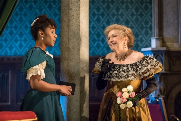 Review: A Woman of No Importance at the Vaudeville Theatre