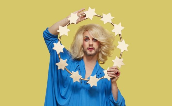 Edinburgh Review: Jonny Woo's All Star Brexit Cabaret at Assembly George Square