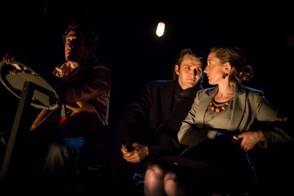 Review: The Restoration of Hope at the New Theatre, Dublin