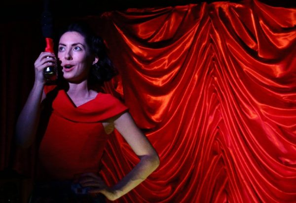 Review: Two of Clubs at Theatre Upstairs, Dublin