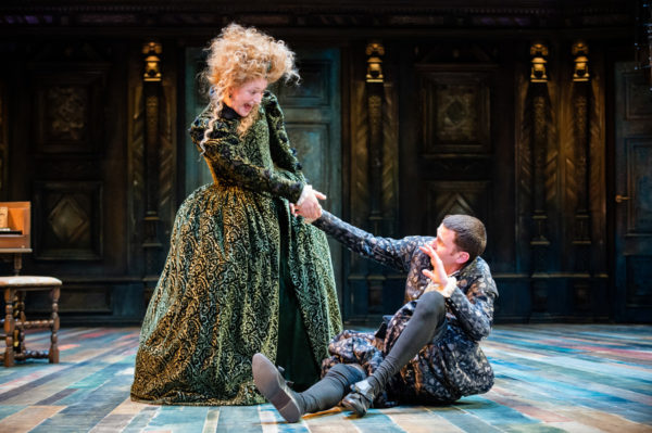 Review: The Taming of the Shrew at Barbican