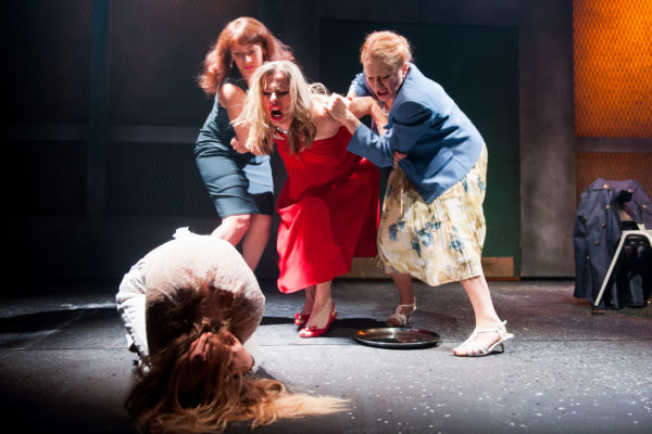 Review: Bold Girls at the Citizens Theatre, Glasgow