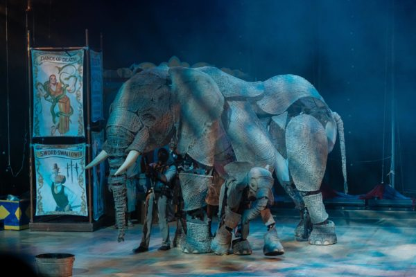 Review: Circus 1903, Southbank Centre