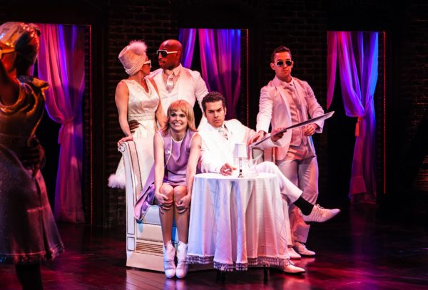 Review: Sweet Charity at Pershing Square Signature Center