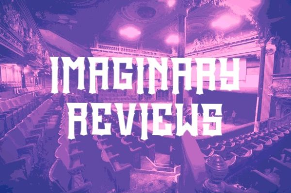 Imaginary Review: A Building Dreams