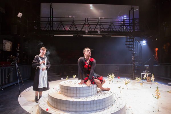 Review: The Maids at HOME, Manchester