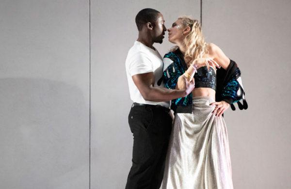 Review: Julie at the National Theatre
