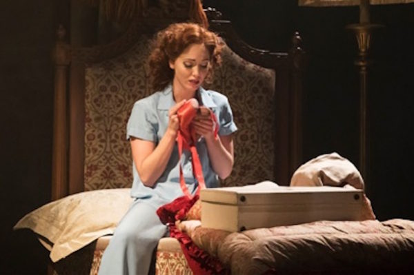 Review: The Red Shoes at Bristol Hippodrome