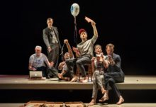 Review: The Inheritance at Noël Coward Theatre