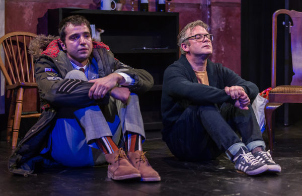 Review: I Can Go Anywhere at Traverse Theatre, Edinburgh