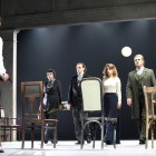 4.Uncle Vanya, Vakhtangov Theatre