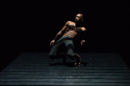 Review: Sadler's Wells Sampled at Sadler's Wells