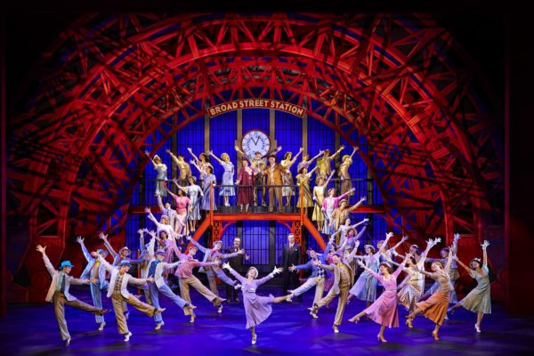 Review: 42nd Street at the Theatre Royal Drury Lane