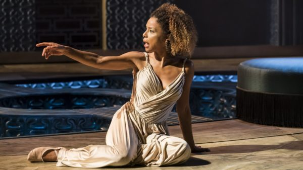 Review: Antony and Cleopatra at the National Theatre
