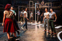 Review: West Side Story at the Royal Exchange, Manchester