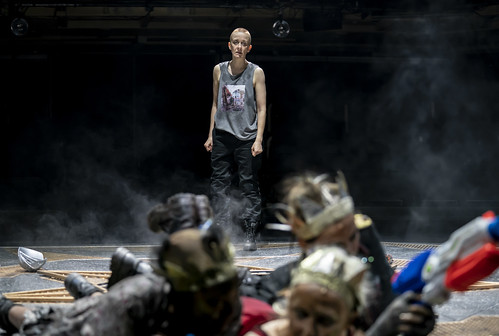 Review: Macbeth at Royal Exchange Theatre, Manchester