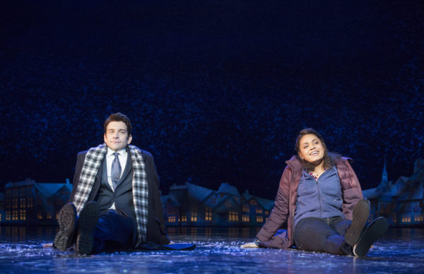 Review: Groundhog Day at August Wilson Theatre