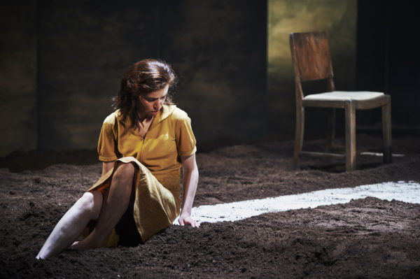 Review: Katie Roche at the Abbey Theatre, Dublin